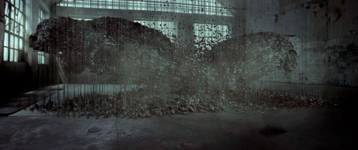 """HOLLOW"" by Fabio D'Orta (3:04)"