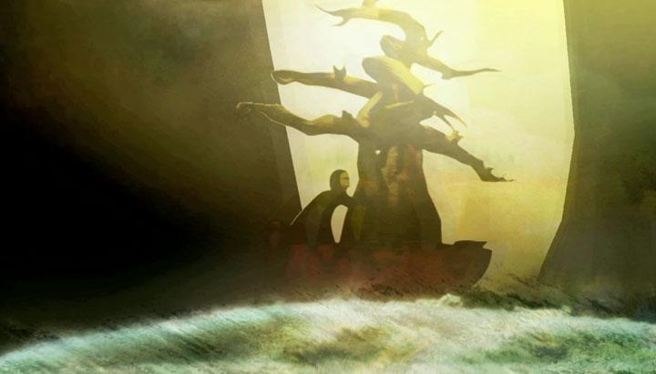 """""""Ramure En Mer"""" by Joan Baz (1:27)"""