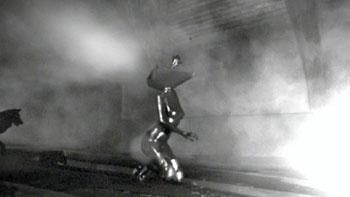 """""""Jawbreaker"""" MV for ASCII.DISKO by PUNX STHLM (5:51)"""