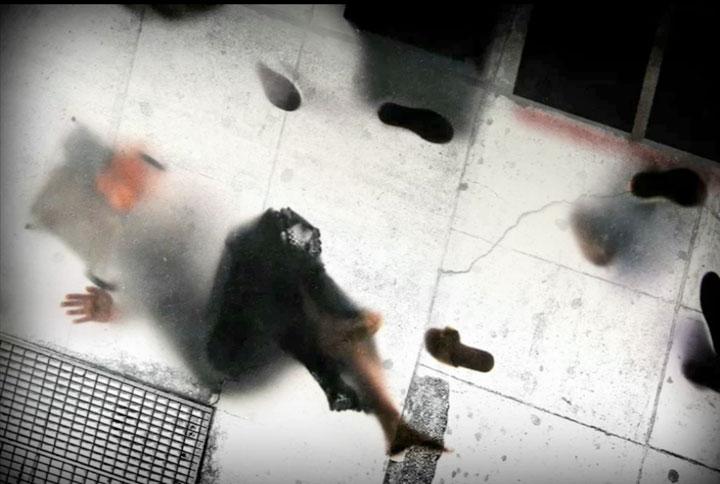 """Surface"" by Varathit Uthaisri aka TU+ (1:11)"