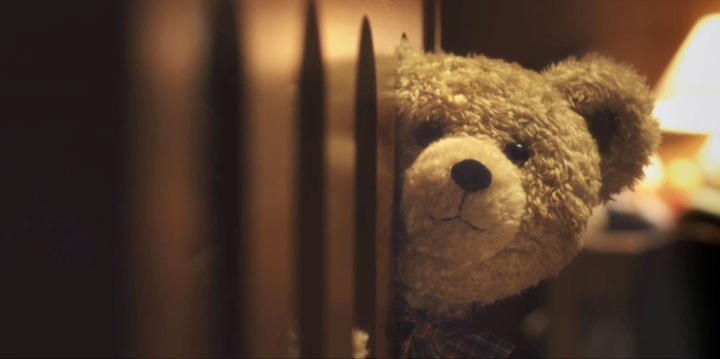 "MTV Networks ""Teddy"" by Jonathan Gurvit (1:01)"