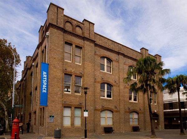 Artspace Visual Arts Centre – Woolloomooloo, Sydney