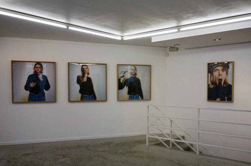 ADDICT Galerie – Paris, France