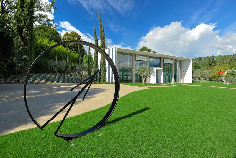 OPIOM Gallery – Opio, France