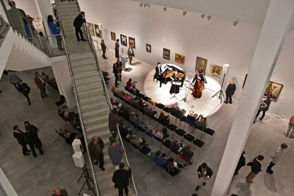 Berlinische Galerie – Berlin
