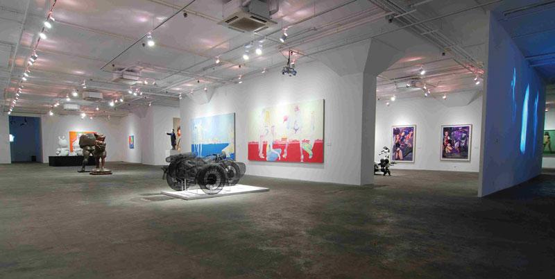Osage Gallery Hong Kong – Kwun Tong, Hong Kong
