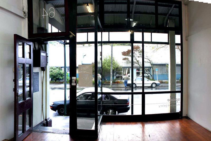 Space Studio & Gallery – Wanganui, New Zealand
