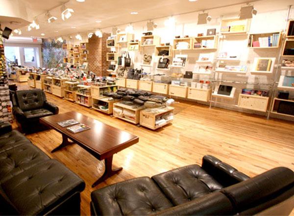 Lomography Gallery Store New York – Manhattan, New York City