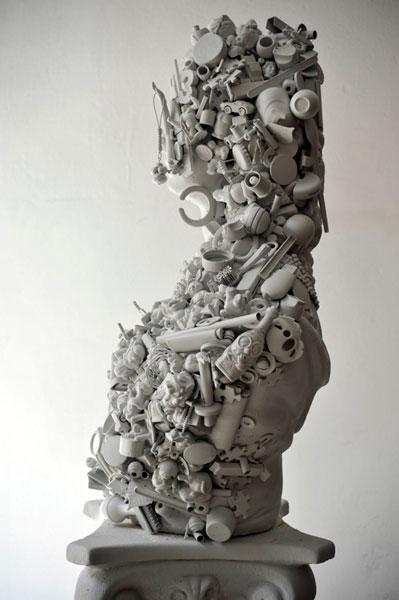 Angelo Bramanti – Multidisciplinary artist – Syracuse, Italy