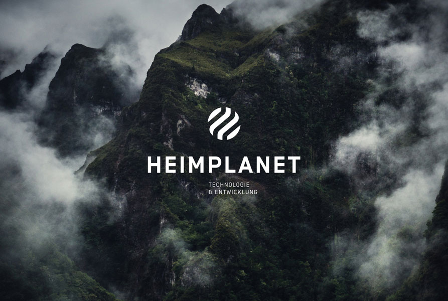 VSM Studio rebrands Heimplanet – Hamburg, Germany