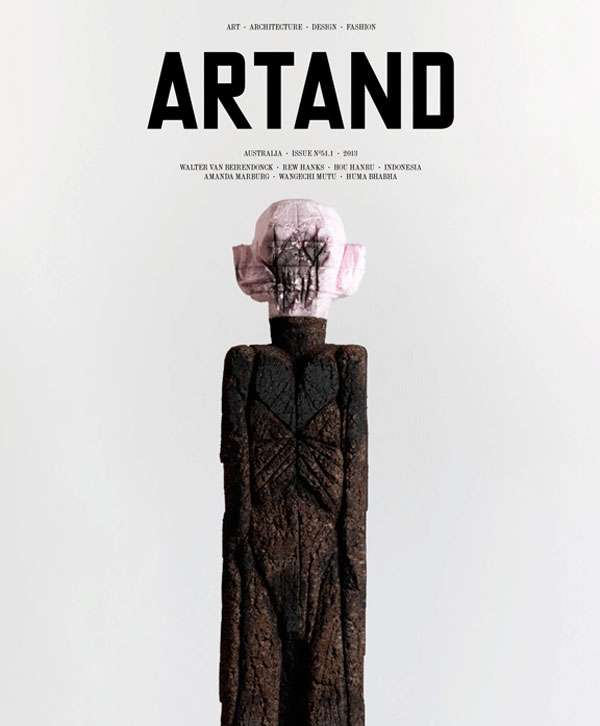 ARTAND Australia Relaunches now!