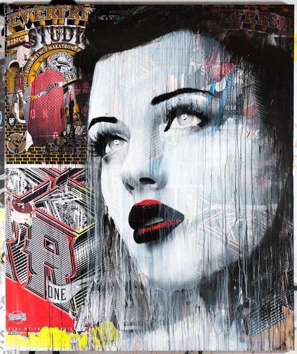 Illustration by Rone