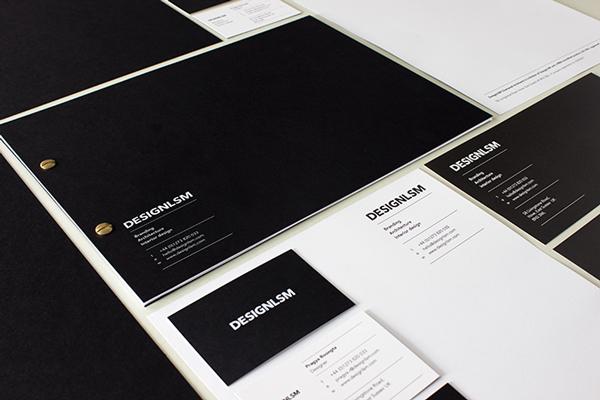 DesignLSM Brand Refresh