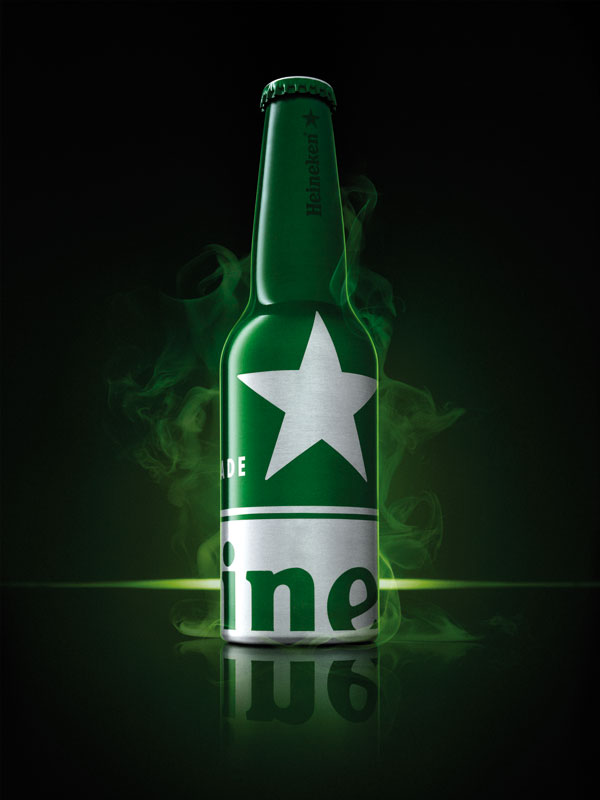 Heineken Future Bottle Design Challenge 2013 (The Netherlands)