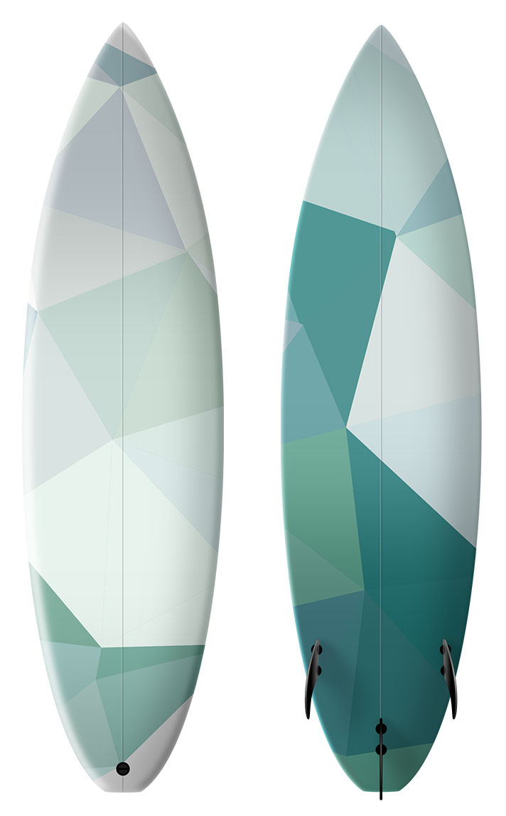 The gallery for cool surfboards tumblr for Awesome surfboard designs