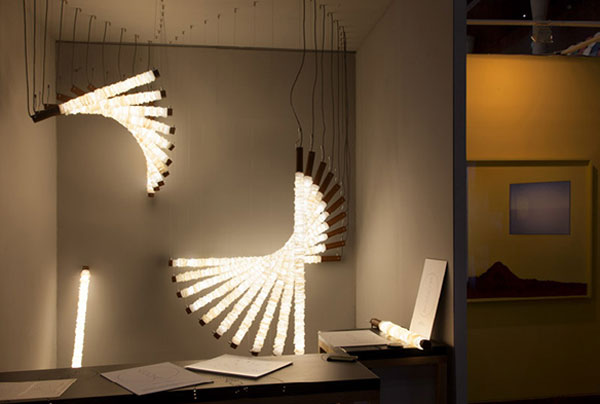 Aqua Creations – Lighting & Furniture Atelier