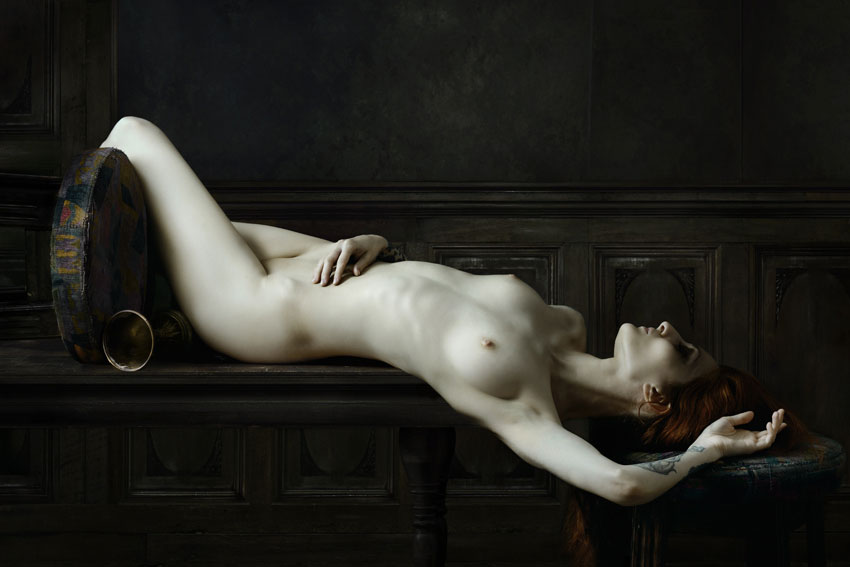 'Drifting' by Olivier Valsecchi