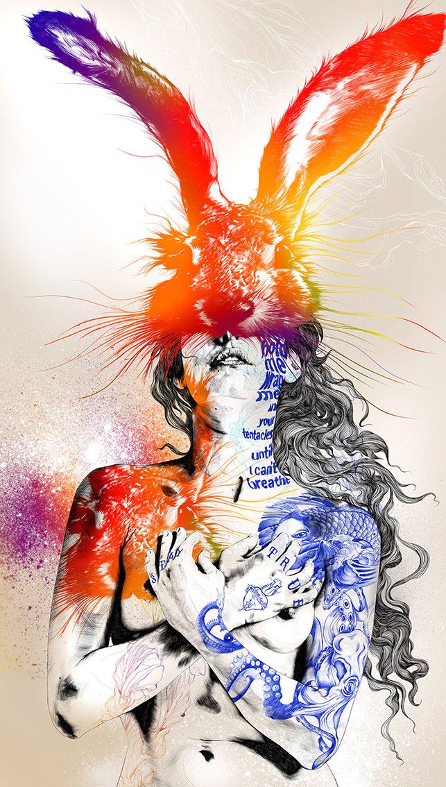 Gabriel Moreno – Illustrator