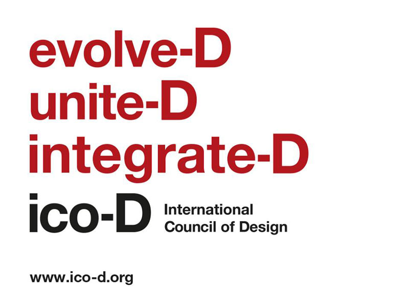ico-D – Capital D for Design