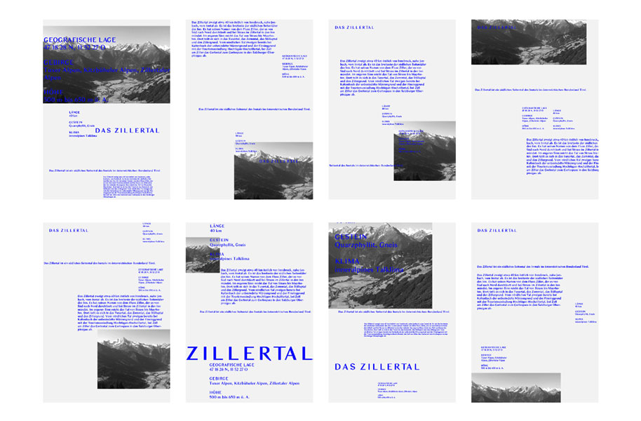Evolving Layout by Denis Klein, Bastian Werth and Lisa Reimann – Mainz, Germany