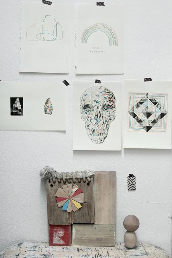 A 2011 look into Emil Kozak – Barcelona, Spain
