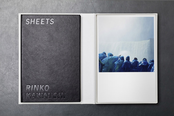 SHEETS by Rinko Kawauchi is now available!