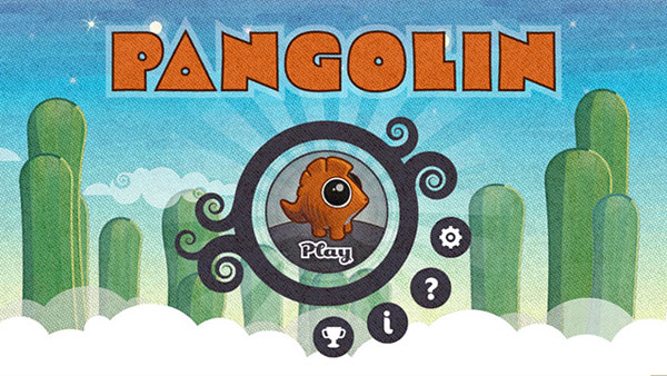 Pangolin By Feedtank – New York, USA