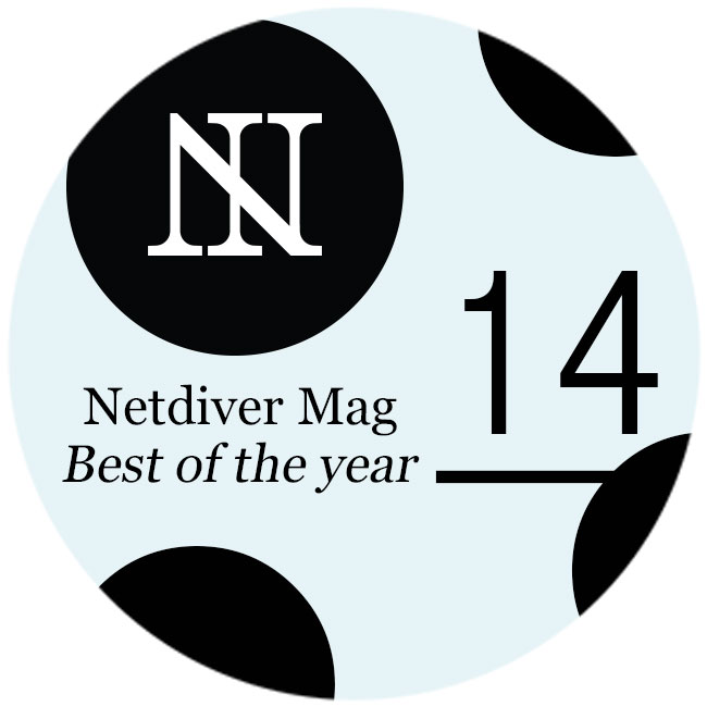 Netdiver Best of the Year 2014