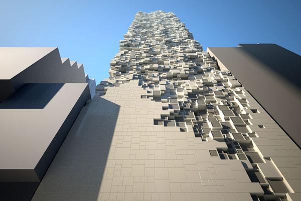 DISTRICT15 creates iconic 300-room hotel!