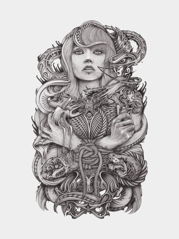 Illustrator: Chris Lo
