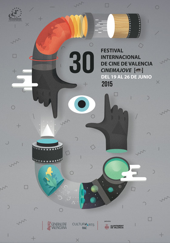30th International Film Festival of Valencia Cinema Jove – Valencia, Spain