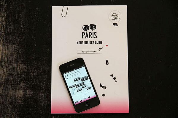 GoGo Guide to Paris