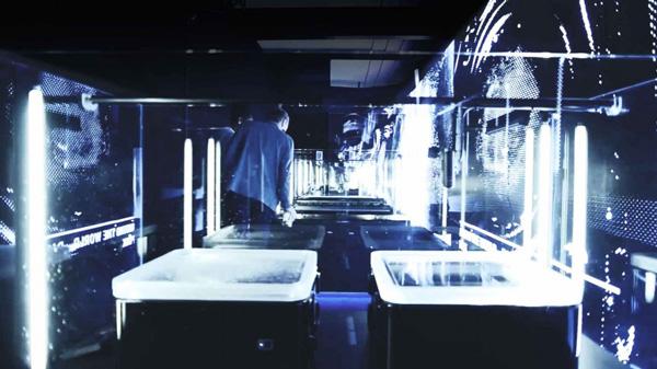 'We Are Matik' x Sonos CyFi Lab