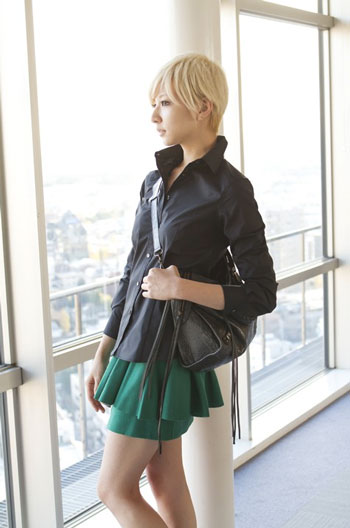 UNIQLOOKS - Uniqlo Fashion Community – Japan