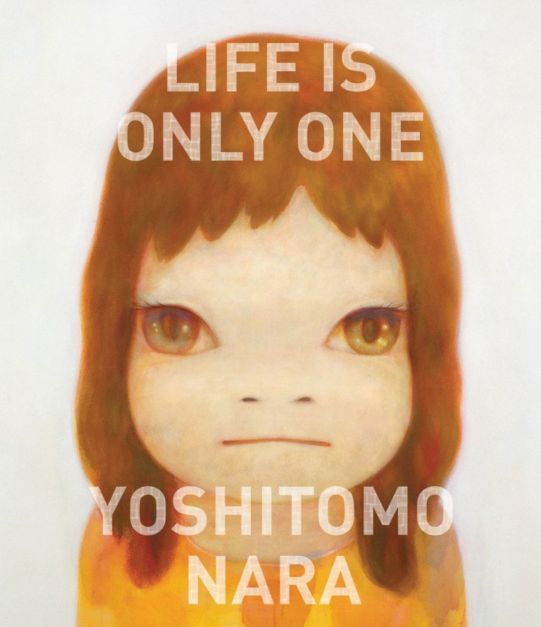 Fashion Walk Supports Renowned Artist Yoshitomo Nara's Major Solo Exhibition