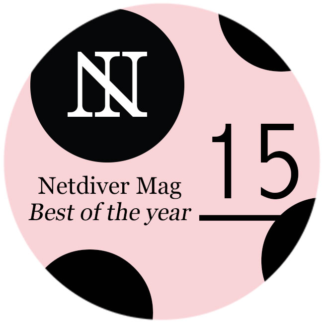 Netdiver Best of the Year 2015 – 加拿大 蒙特利爾