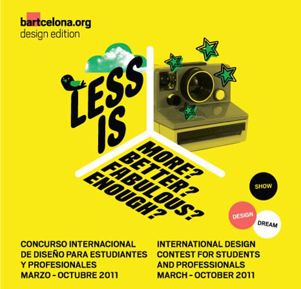 Bartcelona Design Edition