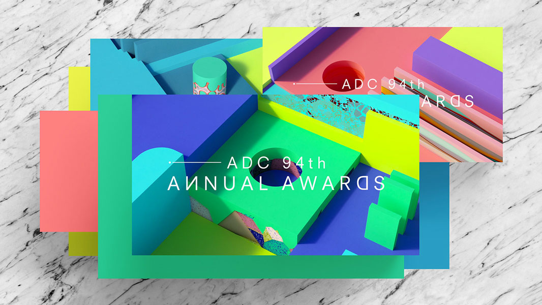 Art Directors Club Festival 2015 Awards Bumpers & Openings by CROWD – Barcelona, London