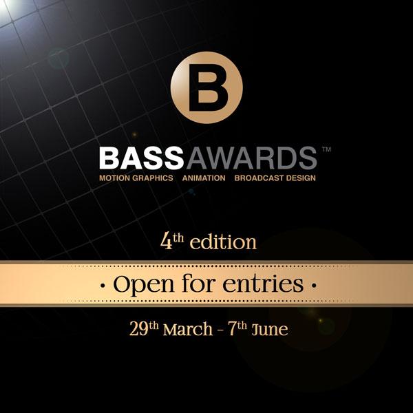 BassAwards 2016 – Call for Entries! – 西班牙