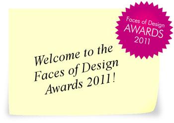Faces of Design 2011