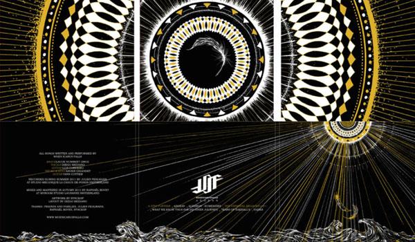 Synckop: Visual Music