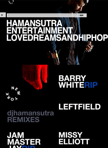 Lovedreamsandhiphop from NYC