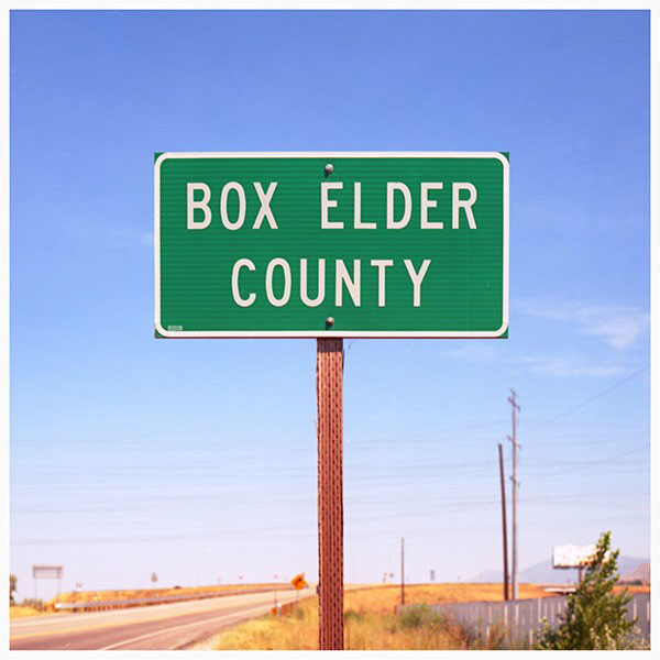 Box Elder Co. UT by Anthony Gerace