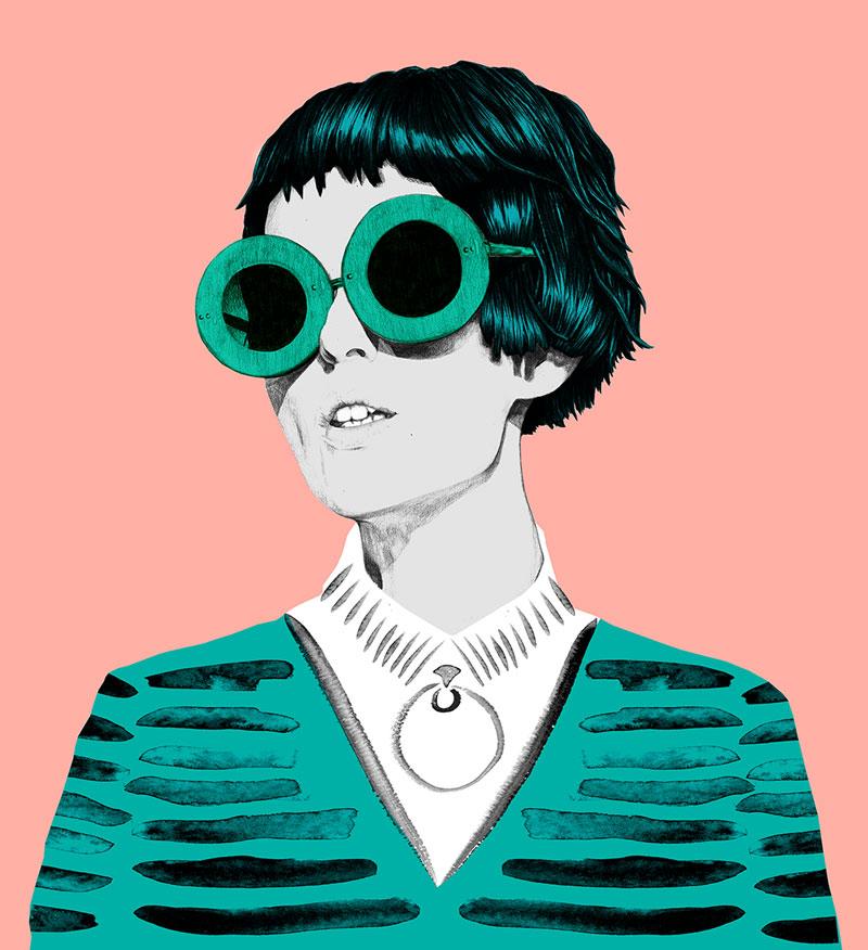 Louise Clifford – Graphic Designer
