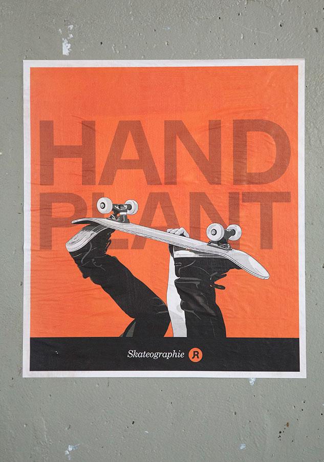 Skateographie by John Rebaud