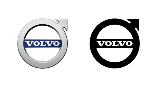 Stockholm Design Lab develops Volvo's iconic Ironmark