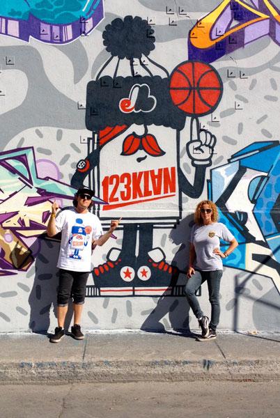123KLAN™ – Under Pressure 20th Anniversary – Montreal, Canada