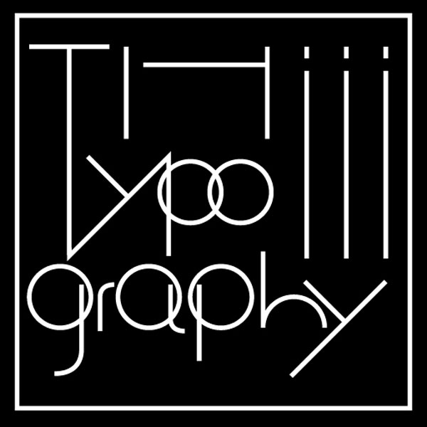 Hiii Typography Competition 2015 – China