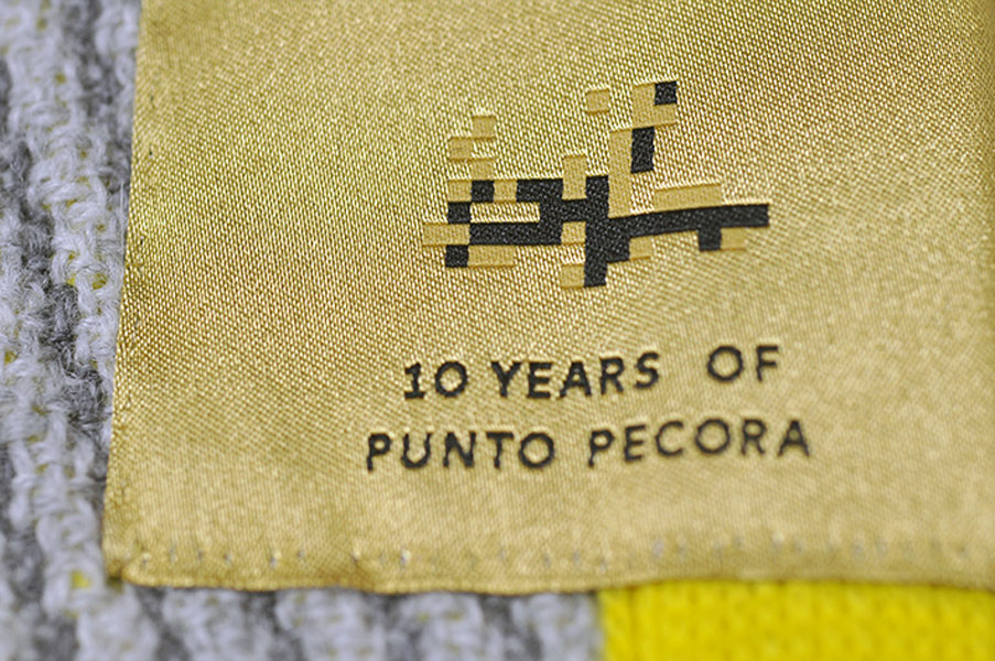 10 years of PUNTO PECORA – Italy