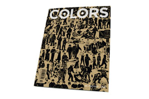 COLORS 88: Protest